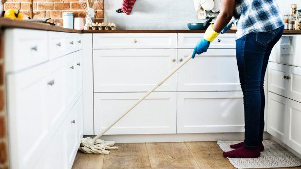 Las empleadas domésticas con empleo formal también podrá percibir el ingreso de emergencia