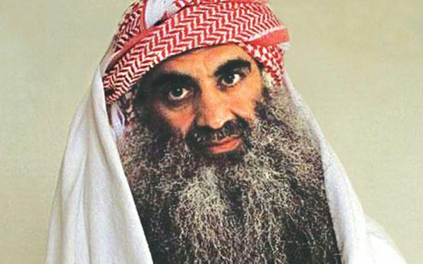 Khalifa Muhammad Turki al-Subaiy, un importante financista de Al Qaeda que vive en Qatar