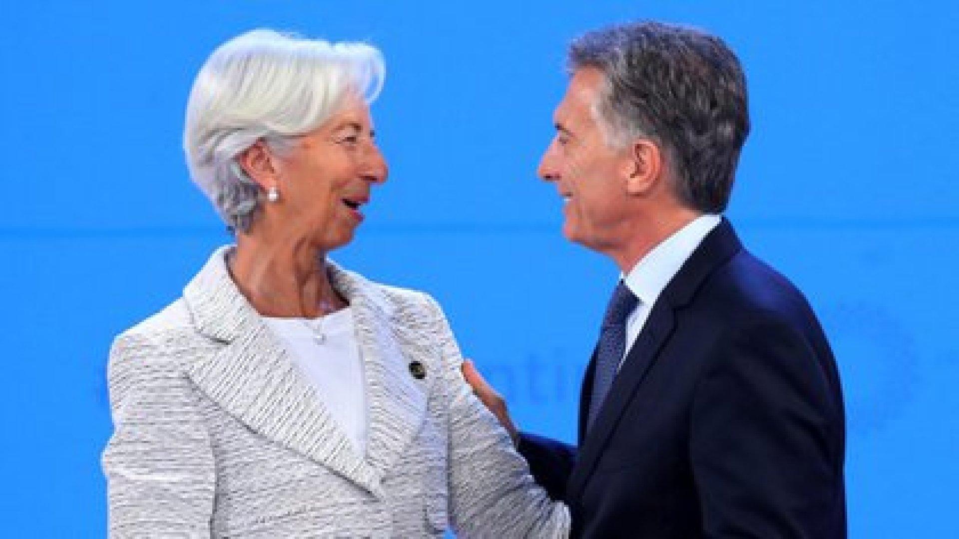 El Extended Fund Facility incluye plazos de repago más amplios de hasta 10 años, superior a lo previsto por el acuerdo Stand By que firmó la Argentina con el FMI en 2018