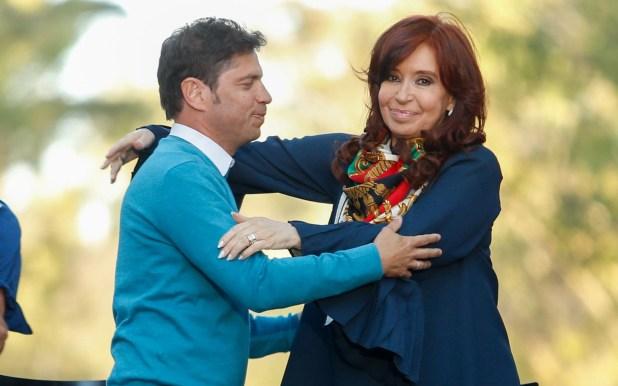 El gobierno de Cristina Kirchner, con Axel Kcillof como ministro, provocó otro default en 2014