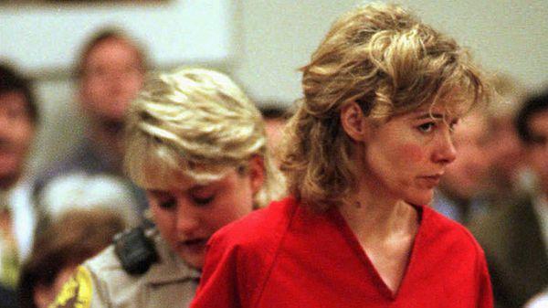 Mary Kay Letourneau estaba embarazada cuando fue detenida en ambas ocasiones (AP)
