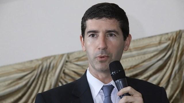 Gustavo Neffa (Diario Río Negro)