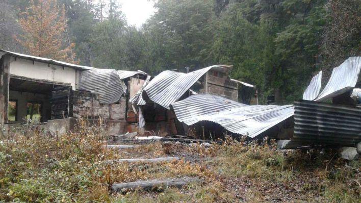 Villa Mascardi: un vecino fue atacado por encapuchados y acusa a integrantes de la comunidad mapuche