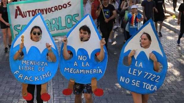 La iglesia de Mendoza también se manifestó en contra de la reforma