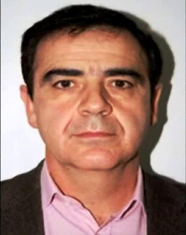 Vicenta Lamarca Sánchez, fugado y recapturado en Venezuela, será extraditado a España