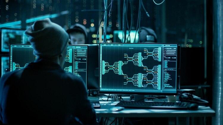 Una de las principales amenazas para las armas autónomas es su vulnerabilidad por definición al hackeo (Getty Images)