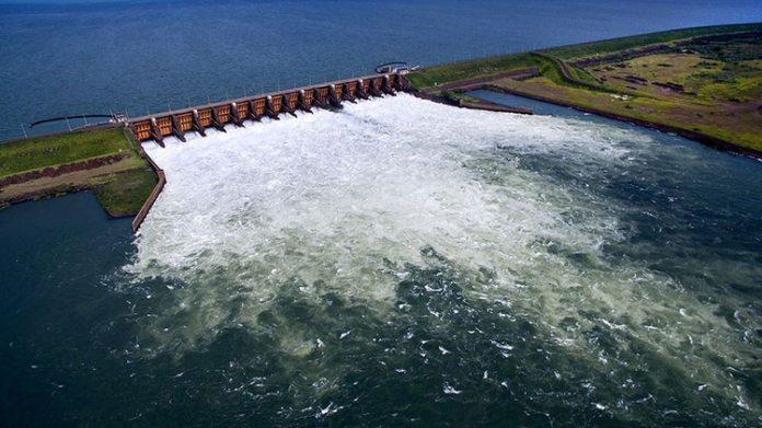 La central genera el 16% de la energía que se consume en Argentina