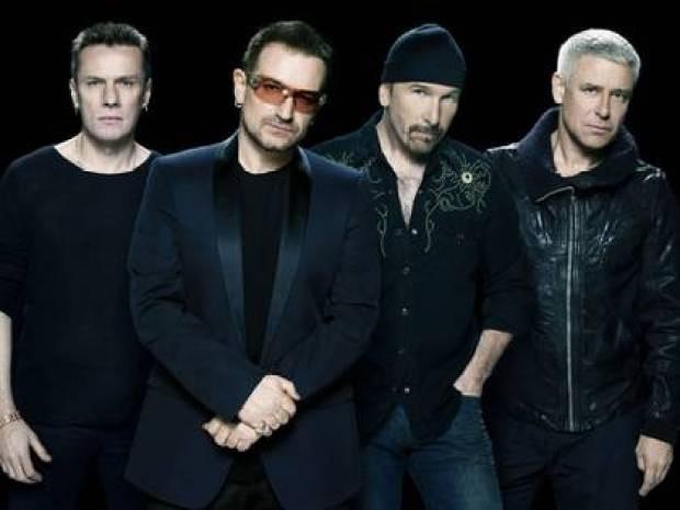 El rock es el género en el que Bono y esta banda encontraron las mieles del éxito.  (Foto: AFP)