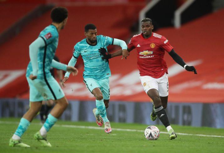 El Liverpool y el Manchester United están manejados por dueños estadounidenses (Reuters)