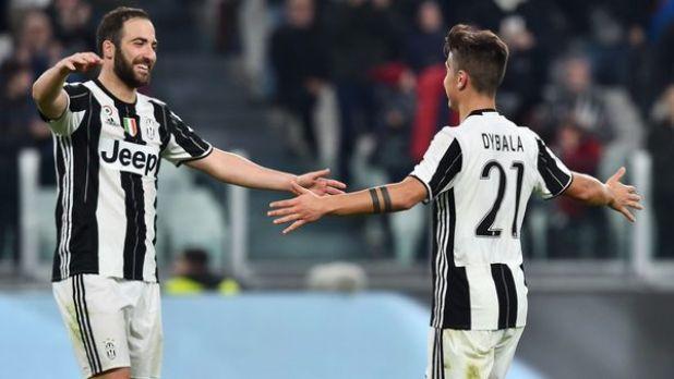 Jorge Sampaoli le daría descanso a Gonzalo Higuaín y Paulo Dybala, debido a que pocos días antes disputarán la final de la Champions League