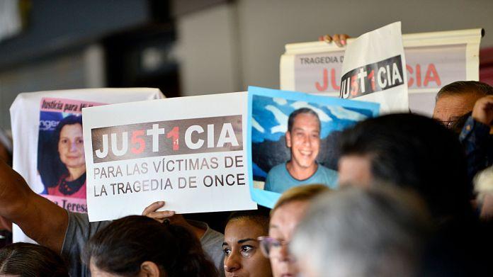 51 muertes y más de 789 víctimas dejó la tragedia (Gustavo Gavotti)