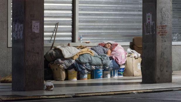 El freno en la aconomía local por la pandemia profundizará la cifra de pobreza e indigencia