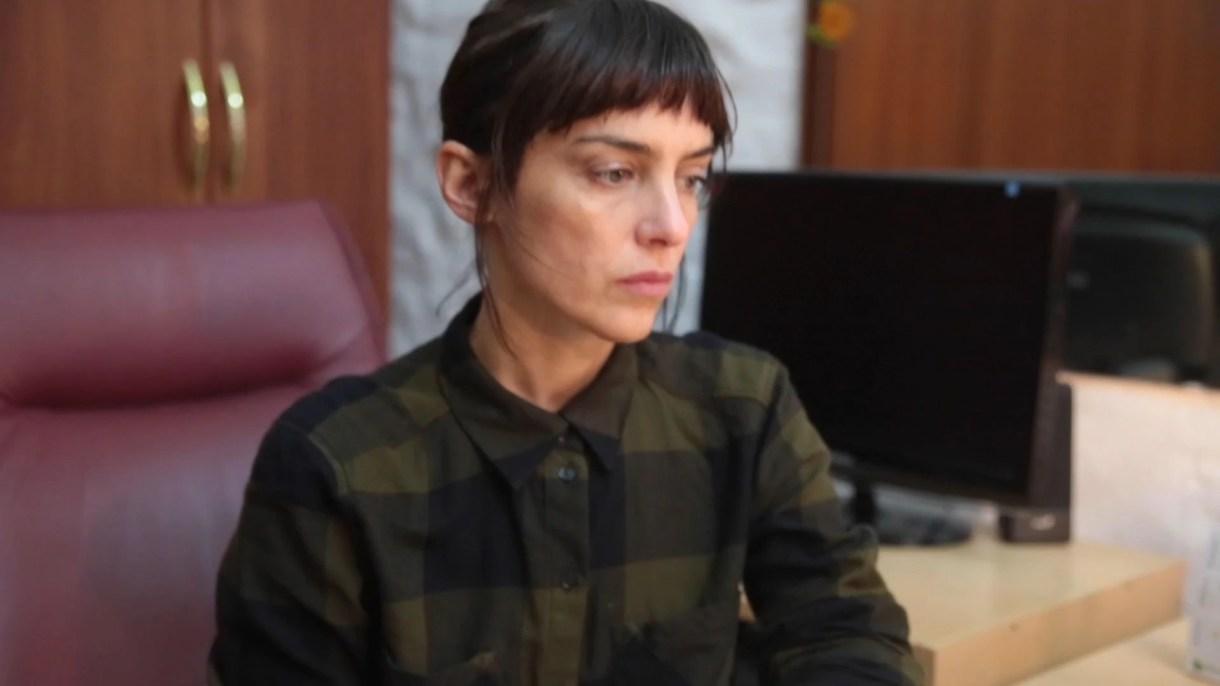 Jazmín Stuart es una de las cinco actrices que participó en el spot