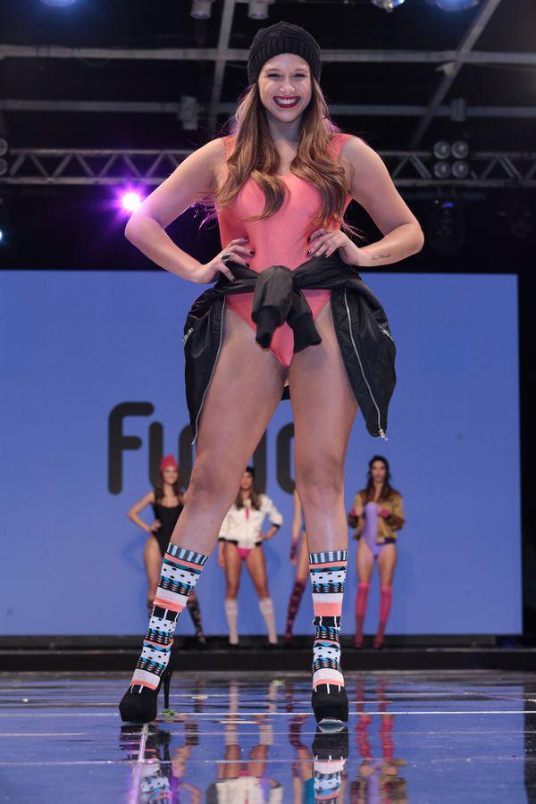 Barbie Vélez, por Floyd