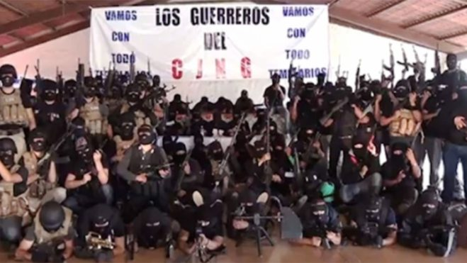 Resultado de imagen para Cártel de Jalisco