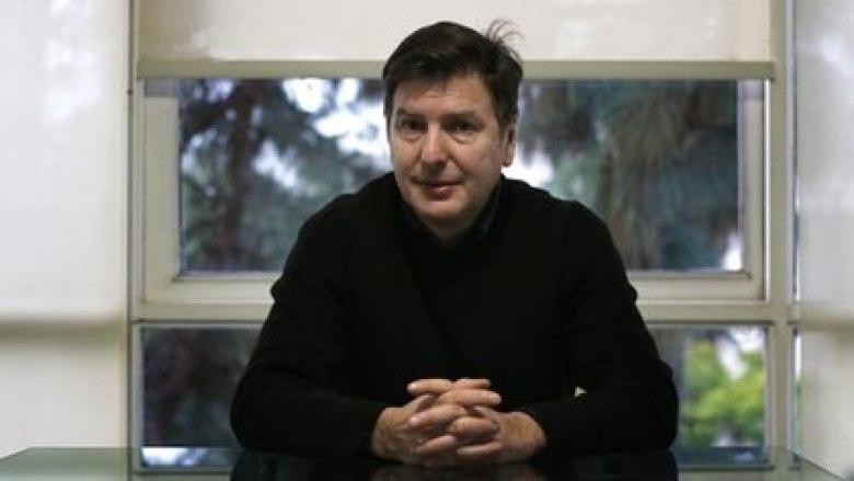 Andres Duprat (foto: Lihue Althabe)