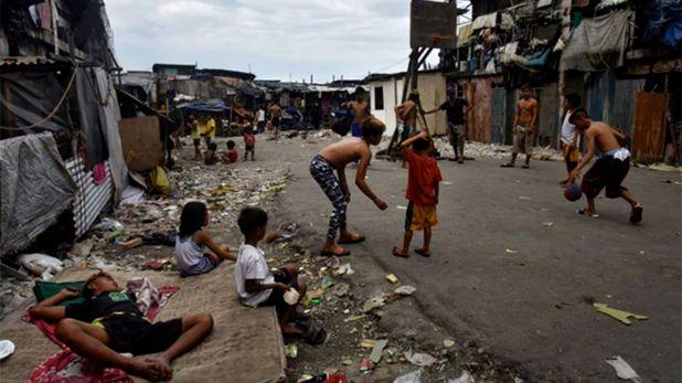 Casi una de cada dos personas menores de 29 años es pobre