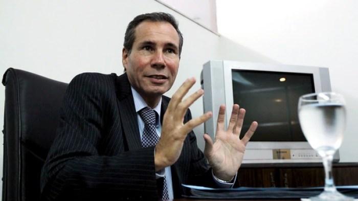 Alberto Nisman (foto de archivo – Reuters)