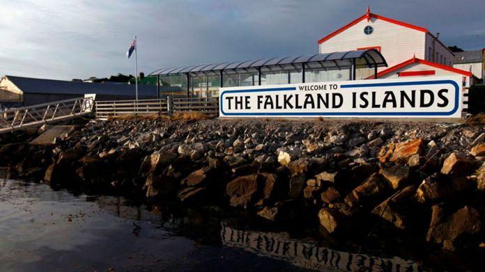 falkland islands islas malvinas