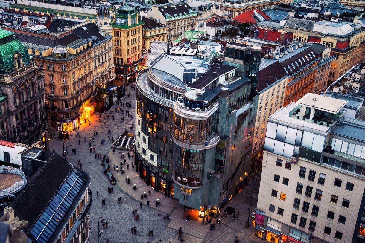 Un estudio de The Global Liveability Index 2019, de The Economist Intelligence Unit, reveló que Viena ocupa el primer lugar de las mejores ciudades para vivir