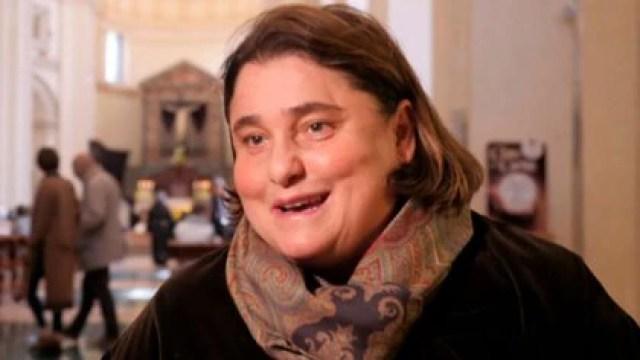 Antonia Salzano, la madre de Carlo Acutis