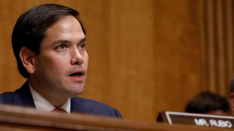 El senador Marco Rubio obligó a los republicanos a duplicar los créditos impositivos por hijo, un impuesto que beneficia particularmente a las clases medias (Reuters)