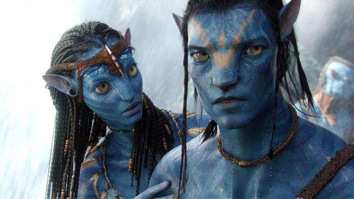 """""""Avatar"""", de 2010, fue dirigida por James Cameron"""