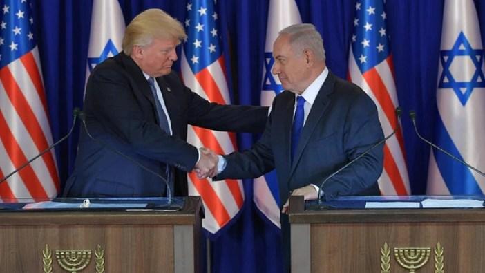 Semanas atrás Donald Trump anunció que EEUU trasladará su embajada en Israel a Jerusalén