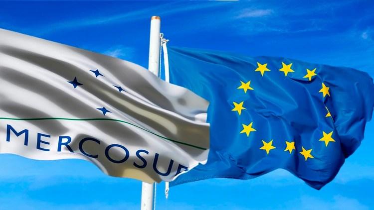 Resultado de imagen para mercosur union europea