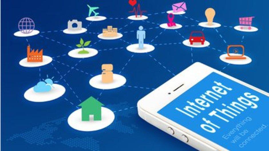 Internet de las cosas (shutterstock)