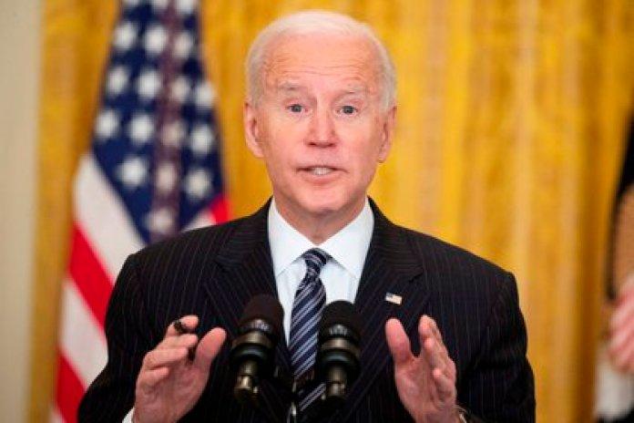 El gobierno de Joe Biden busca dar un giro en la política exterior de EEUU respecto a la última administración de Donald Trump (EFE/EPA/MICHAEL REYNOLDS)