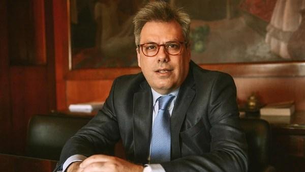 Sebastián Galiani, secretario de Política Económica