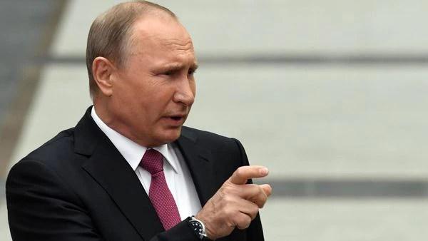 Putin aseguró que Rusia pretende mejorar la capacidad militar de Siria (AFP)