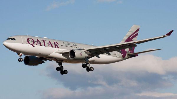 La aerolínea de bandera Qatar Airways suspendió vuelos hacia Arabia Saudita; antes lo habían hecho otras cuatro líneas aéreas árabes con destino a Doha