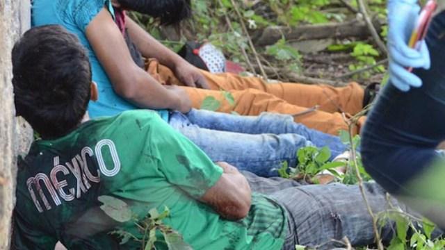 Se calcula que tres menores son asesinados a diario en México (Foto: Cuartoscuro)