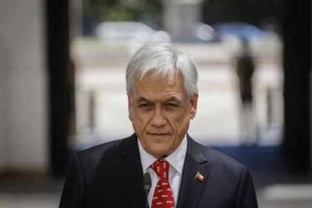 Sebastián Piñera es el principal indicado como responsable de la decisión que afectaría la viabilidad del proyecto de retiro de fondos que avanza en el Congreso Nacional de Chile