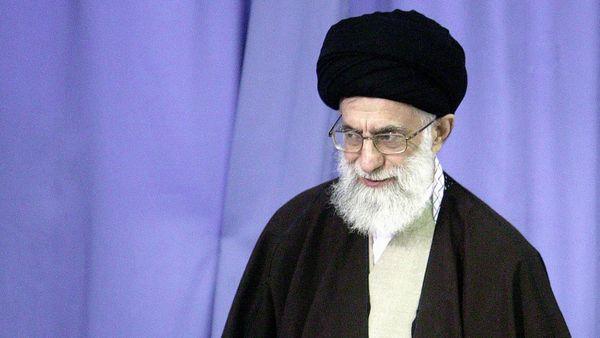 El Gobierno iraní aseguró que mantendrá sus lanzamientos de cohetes (Getty Images)