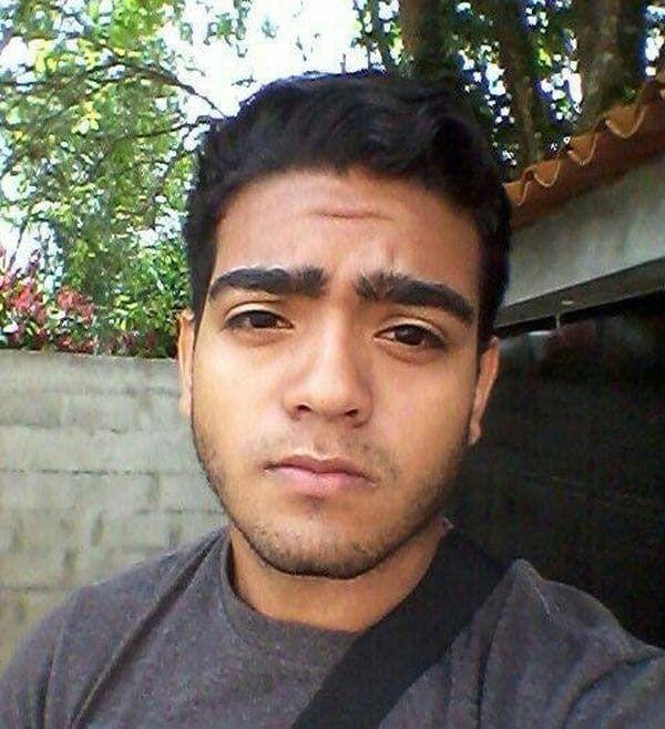 Jairo Ortiz Bustamante