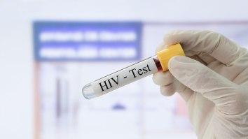 Numerosos obstáculos siguen dificultando las pruebas del VIH (Getty)