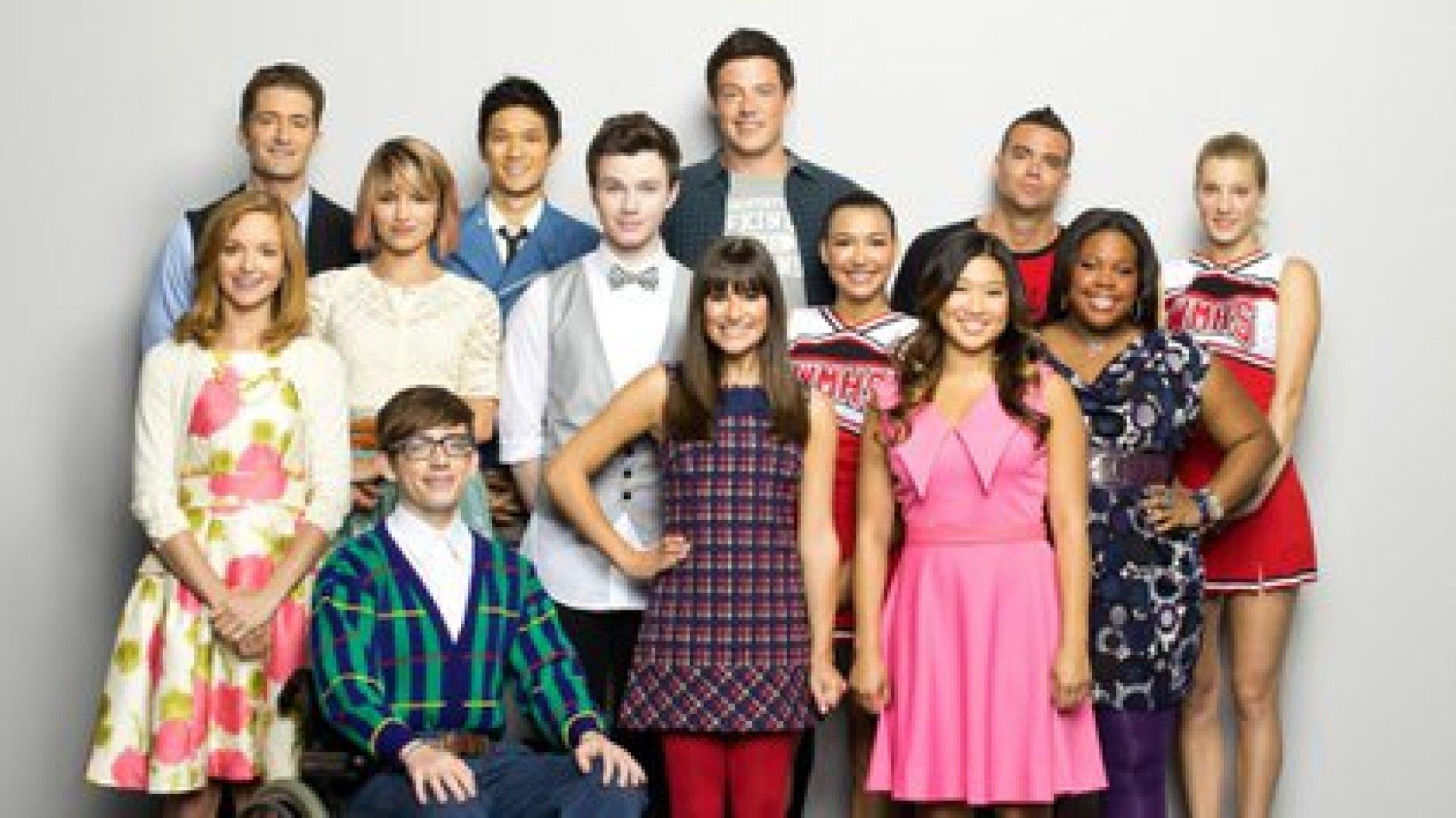 """En 2020, ex integrantes del elenco de """"Glee"""" criticaron a Lea Michele por su actitud racista, egocéntrica, altiva y cruel (Foto: Glee/FOX)"""