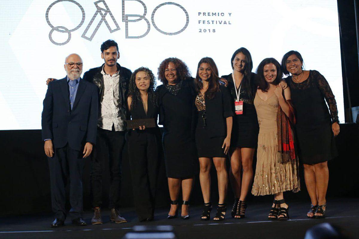 Ganadores del los Premios Gabo 2018