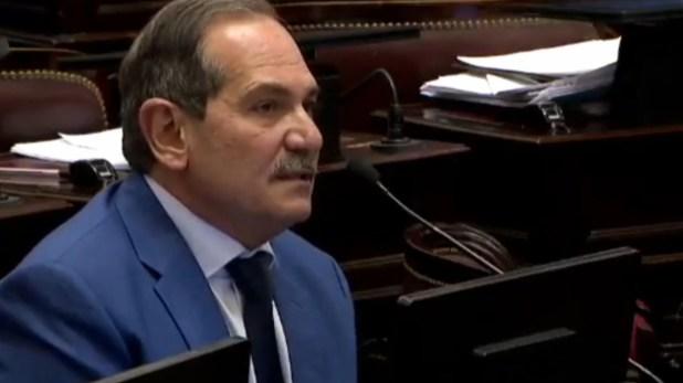 José Alperovich fue denunciado por violación por una sobrina