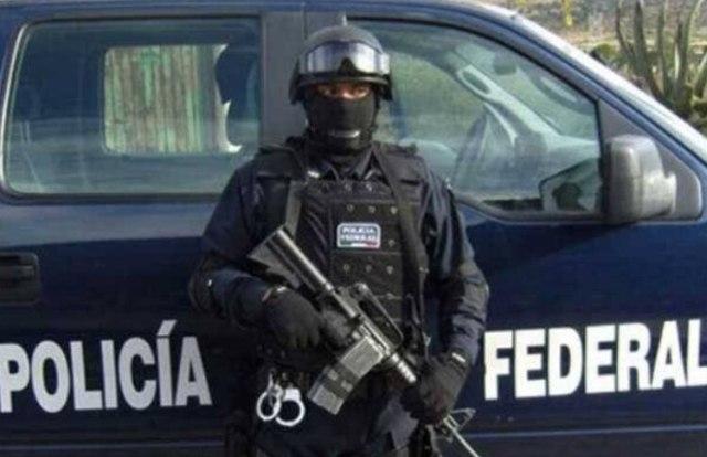 Toda agencia de seguridad privada necesita un permiso de la SEDENA para el uso de armas de fuego (Foto: @JuanCar95887873)