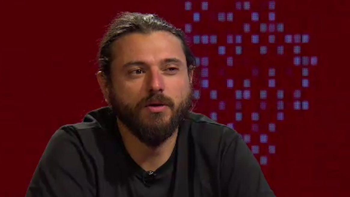 Juan Grabois, dirigente social: apoya a Cristina y tiene llegada al Papa Francisco