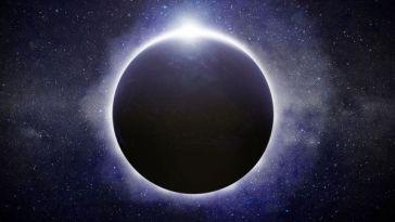 Se espera un eclipse penumbral entre la noche de hoy y la madrugada del sábado (iStock)