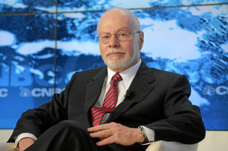 Paul Singer, presidente de Elliott Group, el fondo que le ganó a la Argentina un juicio por USD 2.400 millones conducido por el abogado Dennis Hranitzky