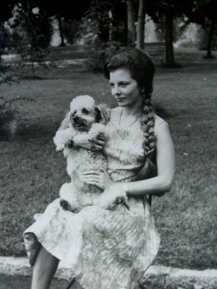 Isabel Perón libro