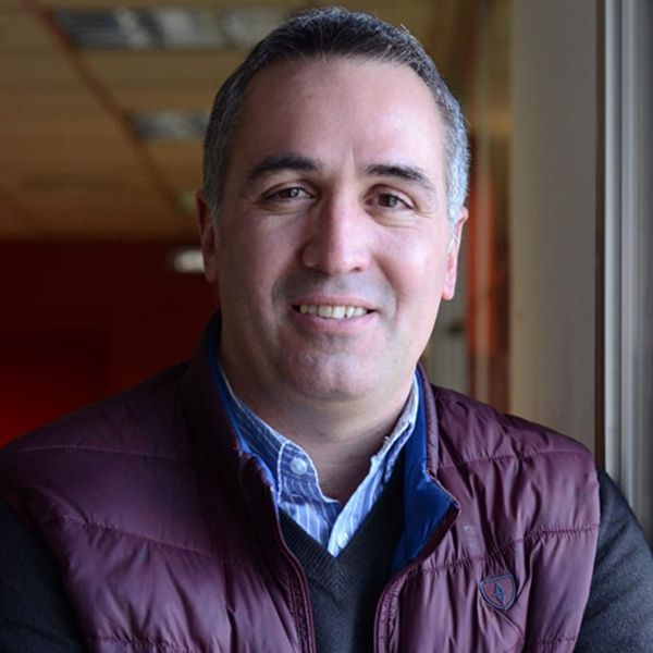 Francisco Sánchez, diputado nacional del PRO