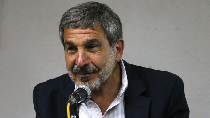 El ministro Roberto Salvarezza (@RCSalvarezza)