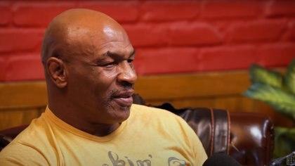 Mike Tyson se convirtió en uno de los boxeadores más polémicos de los Estados Unidos